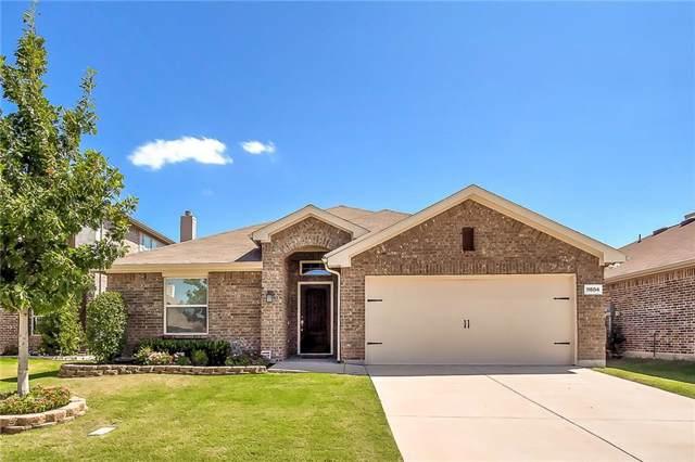 11604 Aquilla Drive, Frisco, TX 75036 (MLS #14186987) :: Hargrove Realty Group