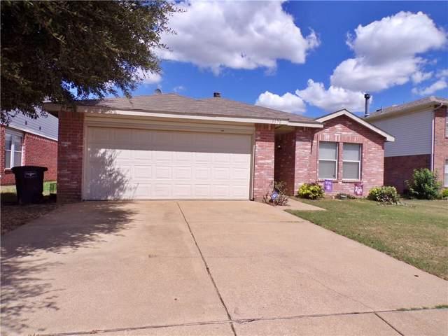 3970 Fox Trot Drive, Fort Worth, TX 76123 (MLS #14187009) :: RE/MAX Pinnacle Group REALTORS