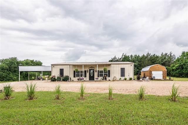 1102 N Pecan Street, Bells, TX 75414 (MLS #14187017) :: Lynn Wilson with Keller Williams DFW/Southlake