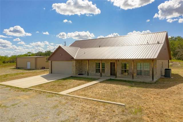4949 Blue Flat Road, Gordon, TX 76453 (MLS #14187038) :: RE/MAX Town & Country