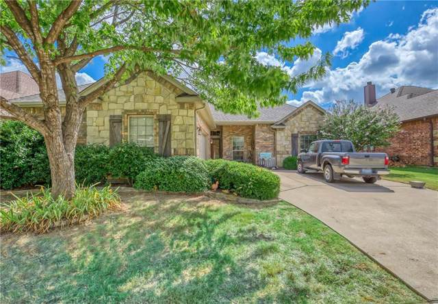 1725 Colorado Drive, Burleson, TX 76028 (MLS #14187041) :: The Mitchell Group