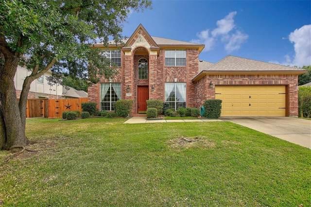 4302 Glencoe Road, Corinth, TX 76208 (MLS #14187069) :: Century 21 Judge Fite Company