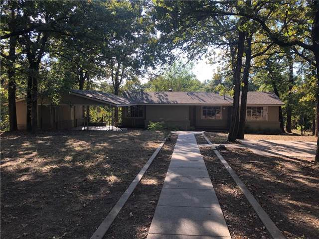 270 Richerson Road, Denison, TX 75021 (MLS #14187074) :: All Cities Realty