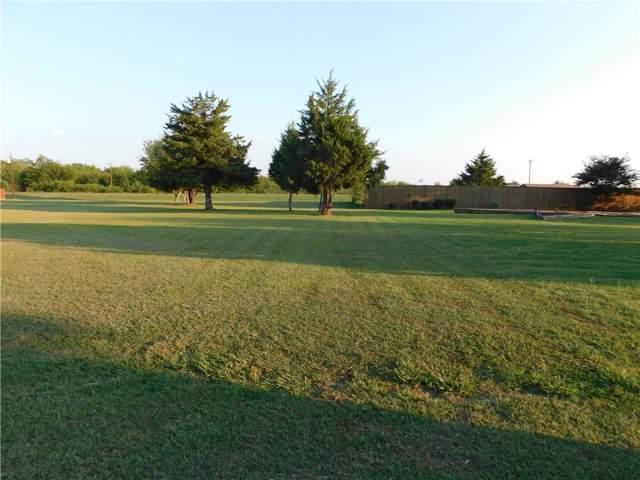 tbd Kathy Lynn Place, Quinlan, TX 75474 (MLS #14187079) :: The Kimberly Davis Group