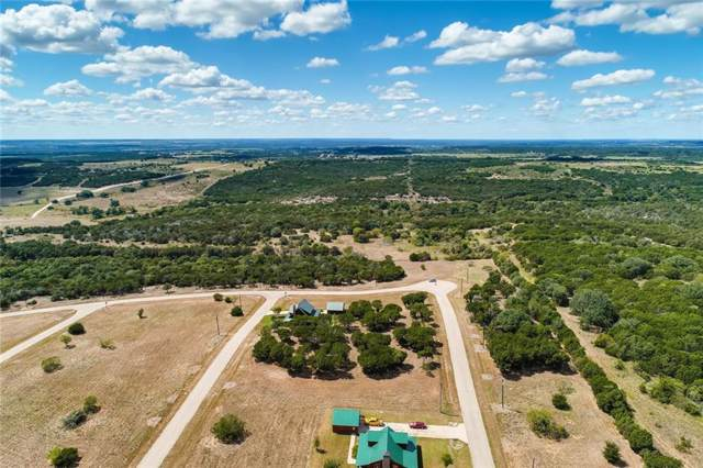 8345 Bruntsfield Loop Drive, Cleburne, TX 76033 (MLS #14187080) :: The Rhodes Team