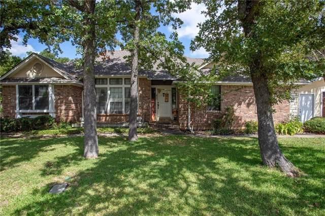 317 Diamond Lane, Burleson, TX 76028 (MLS #14187091) :: The Paula Jones Team | RE/MAX of Abilene