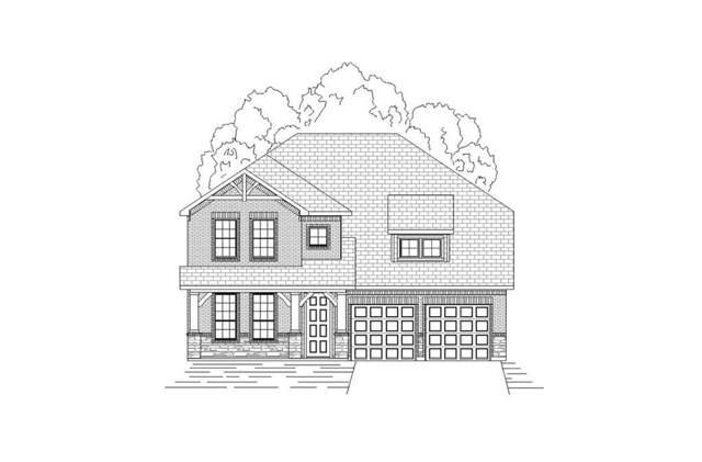 2900 Lakeside Drive, Aubrey, TX 76227 (MLS #14187110) :: Kimberly Davis & Associates