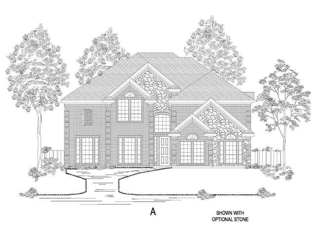 111 Dogwood Drive, Red Oak, TX 75154 (MLS #14187113) :: The Heyl Group at Keller Williams