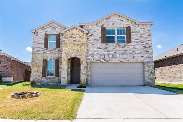 305 Mariscal Place, Fort Worth, TX 76131 (MLS #14187115) :: The Real Estate Station
