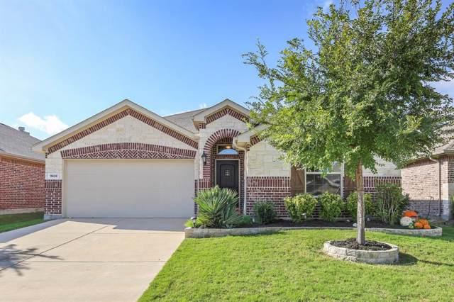 11628 Champion Creek Drive, Frisco, TX 75036 (MLS #14187118) :: The Tierny Jordan Network