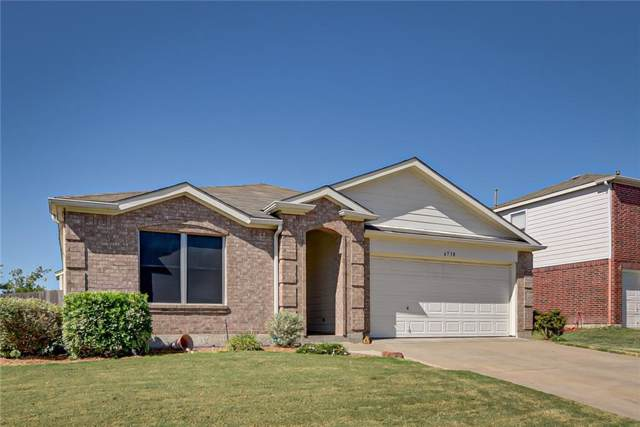 6738 Ambercrest Drive, Arlington, TX 76002 (MLS #14187134) :: RE/MAX Town & Country