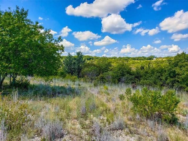 TR 900R Anchors Way, Bluff Dale, TX 76433 (MLS #14187137) :: The Heyl Group at Keller Williams