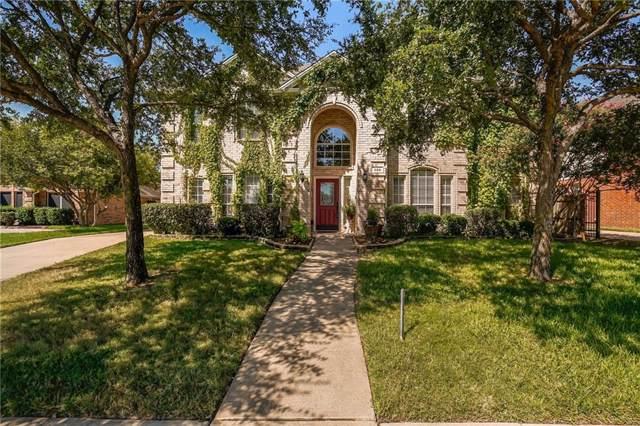 324 Longview Drive, Keller, TX 76248 (MLS #14187139) :: Frankie Arthur Real Estate