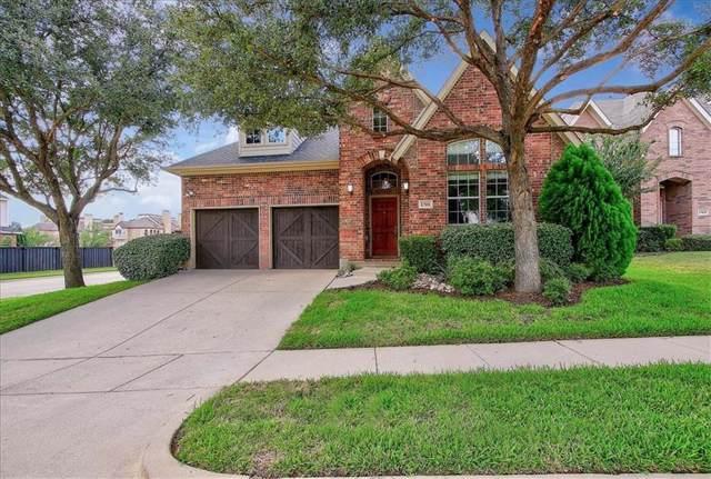 1701 Lake Eden Drive, Euless, TX 76039 (MLS #14187151) :: Baldree Home Team