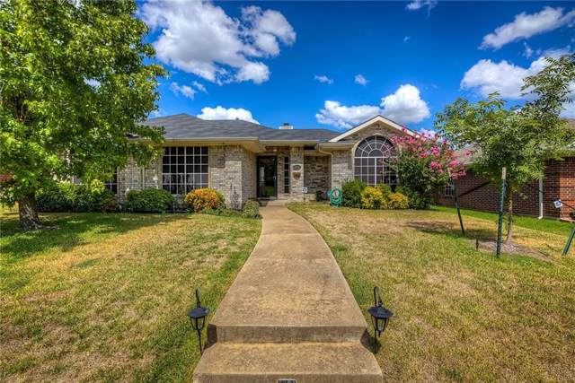 5304 Lee Hutson Lane, Sachse, TX 75048 (MLS #14187167) :: Lynn Wilson with Keller Williams DFW/Southlake