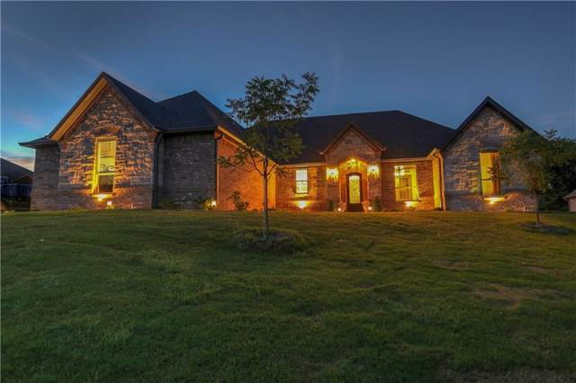 10107 Ravenswood Road, Granbury, TX 76049 (MLS #14187181) :: Robbins Real Estate Group