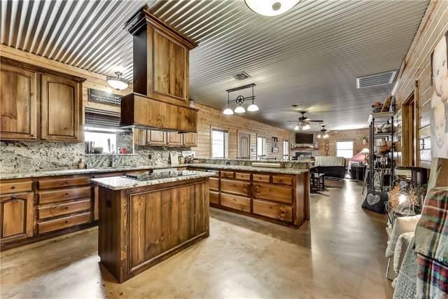 318 Fm 27 W, Fairfield, TX 75840 (MLS #14187196) :: Robbins Real Estate Group