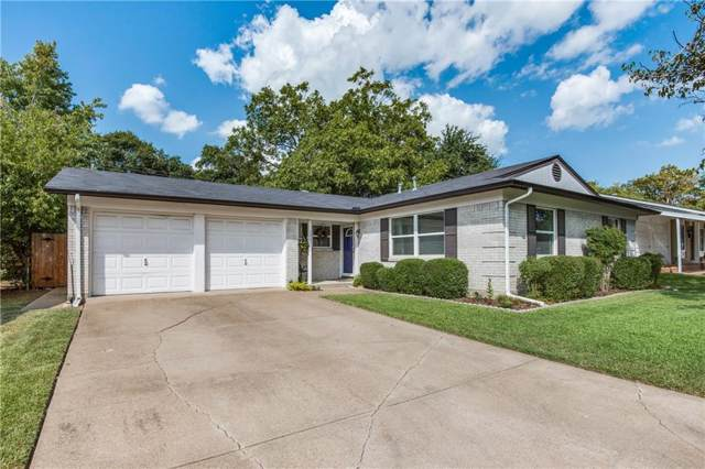 2801 Pennington Street, Irving, TX 75062 (MLS #14187204) :: The Paula Jones Team | RE/MAX of Abilene