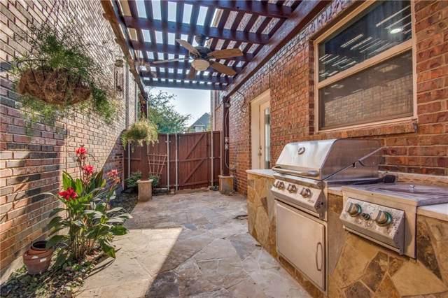 4337 Kestrel Way, Carrollton, TX 75010 (MLS #14187220) :: The Real Estate Station