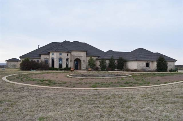 15830 Fm 368, Holliday, TX 76366 (MLS #14187221) :: Kimberly Davis & Associates