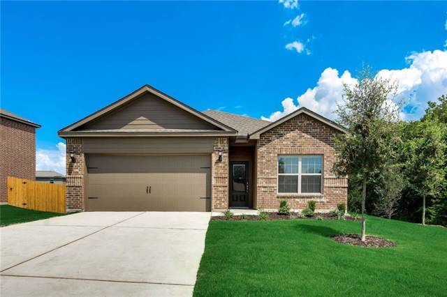 2205 Georgetown Street, Princeton, TX 75407 (MLS #14187239) :: The Real Estate Station