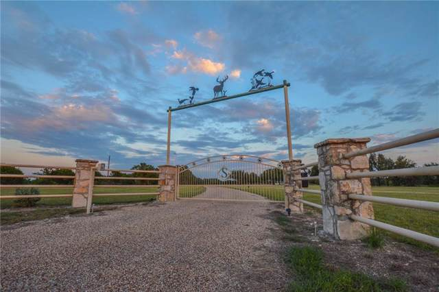 13620 State Highway 22, Cranfills Gap, TX 76637 (MLS #14187241) :: RE/MAX Town & Country