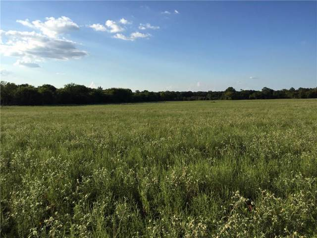 TBD Rs County Road 1150, Emory, TX 75440 (MLS #14187249) :: The Hornburg Real Estate Group