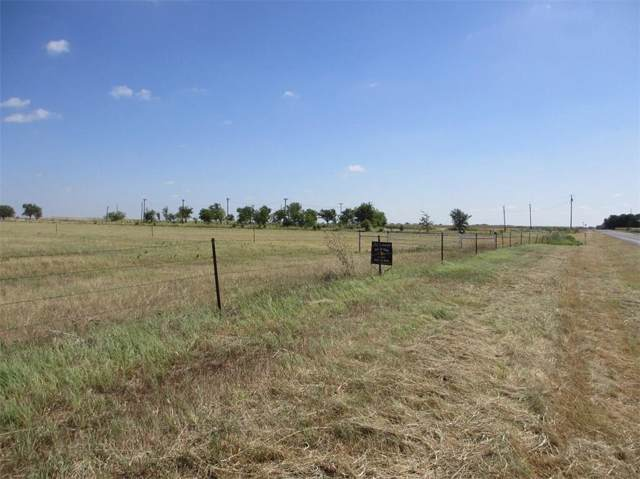 TDB Fm 934, Itasca, TX 76055 (MLS #14187298) :: RE/MAX Town & Country