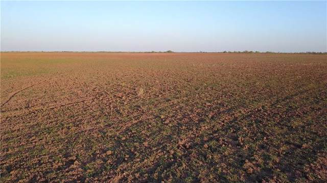 TBD Shelley Road, Megargel, TX 76370 (MLS #14187311) :: All Cities Realty