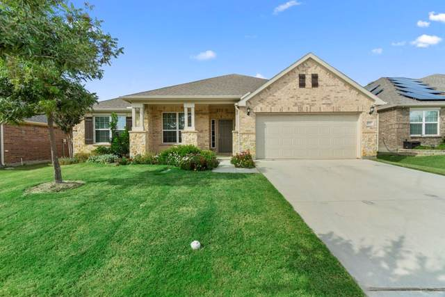 1917 Holstein Way, Fort Worth, TX 76131 (MLS #14187312) :: Real Estate By Design