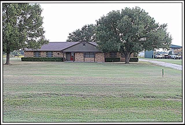 3412 Fm 2931, Aubrey, TX 76227 (MLS #14187316) :: The Real Estate Station
