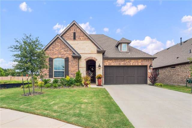 4986 Stornoway Drive, Flower Mound, TX 75028 (MLS #14187319) :: Real Estate By Design