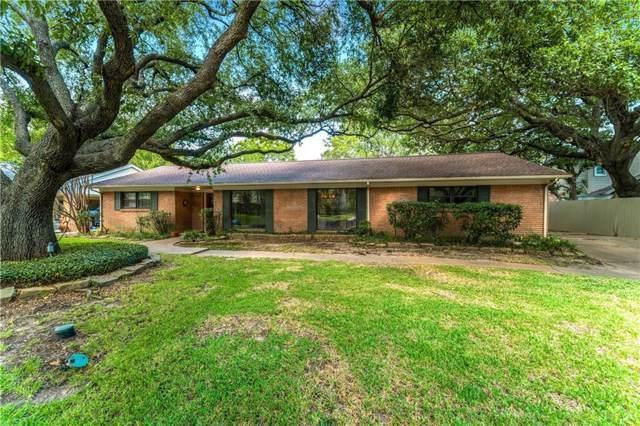 1608 Post Oak Drive, Irving, TX 75061 (MLS #14187320) :: Lynn Wilson with Keller Williams DFW/Southlake