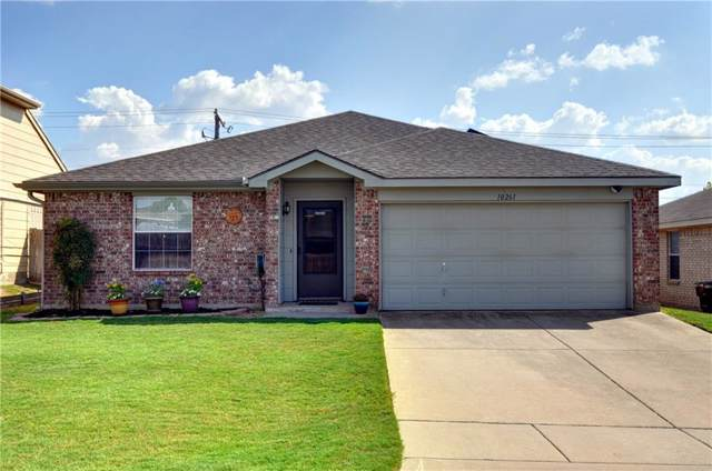 10261 Dallam Lane, Fort Worth, TX 76108 (MLS #14187326) :: All Cities Realty