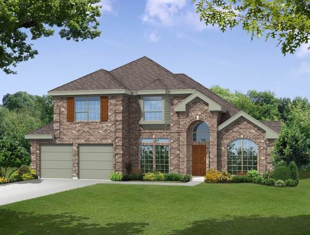 1005 Grayhawk Lane, Forney, TX 75126 (MLS #14187334) :: RE/MAX Landmark