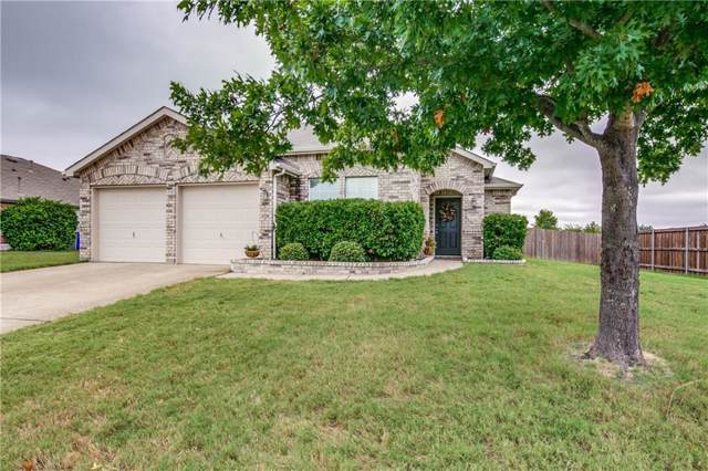 206 Spruce Trail, Forney, TX 75126 (MLS #14187354) :: RE/MAX Pinnacle Group REALTORS