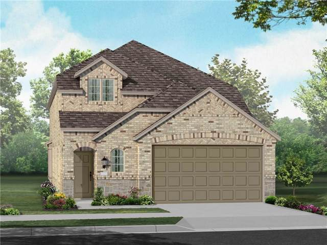 2762 Pease Drive, Forney, TX 75126 (MLS #14187382) :: The Heyl Group at Keller Williams
