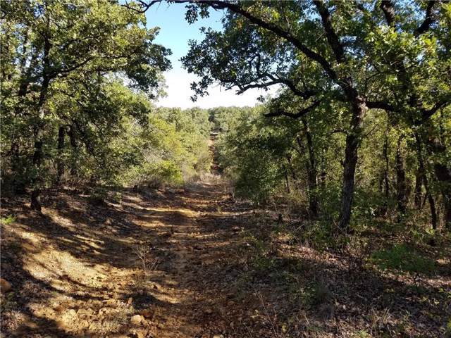 TBD Marley Road, Bryson, TX 76548 (MLS #14187402) :: Ann Carr Real Estate