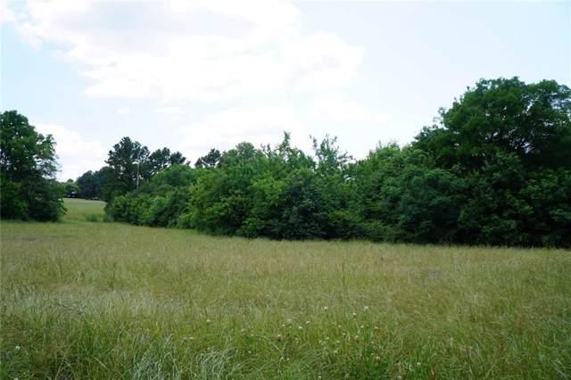 Lt82 Saddle Ridge Court, Athens, TX 75752 (MLS #14187411) :: The Heyl Group at Keller Williams