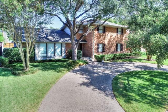 10029 Edgecove Drive, Dallas, TX 75238 (MLS #14187413) :: Lynn Wilson with Keller Williams DFW/Southlake