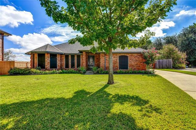 3014 Clairemont Lane, Euless, TX 76039 (MLS #14187423) :: Baldree Home Team