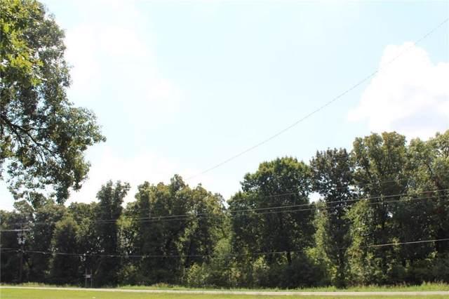 1204 N Tool Drive, Tool, TX 75143 (MLS #14187443) :: The Heyl Group at Keller Williams