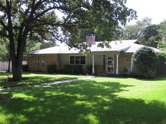 513 Caduceus Lane, Hurst, TX 76053 (MLS #14187445) :: RE/MAX Town & Country