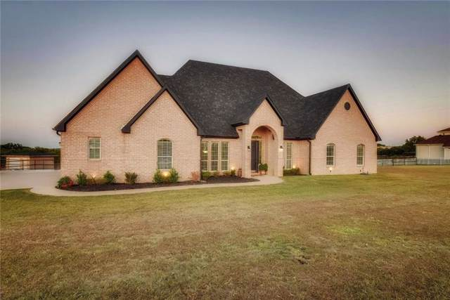 6908 County Road 1126B, Godley, TX 76044 (MLS #14187479) :: RE/MAX Town & Country