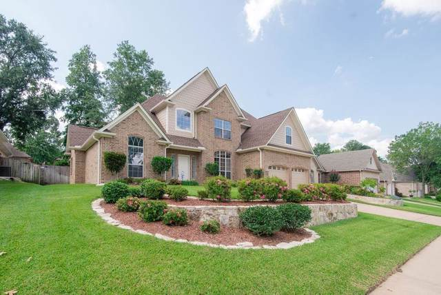 618 W Heritage, Tyler, TX 75703 (MLS #14187483) :: RE/MAX Town & Country