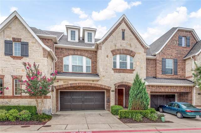 2233 Cameron Crossing, Grapevine, TX 76051 (MLS #14187487) :: The Mitchell Group