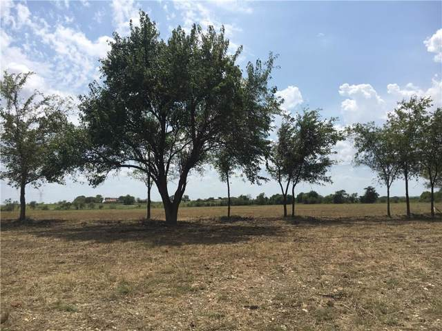 TBD 1 County Rd 1011, Godley, TX 76044 (MLS #14187494) :: All Cities Realty
