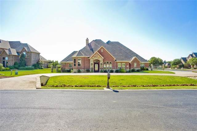 7000 Heritage Oaks Drive, Mansfield, TX 76063 (MLS #14187506) :: The Real Estate Station