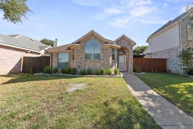 6509 Wildhaven Drive, Rowlett, TX 75089 (MLS #14187508) :: The Good Home Team