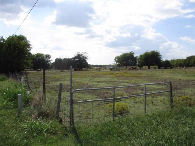 6670 State Highway 66, Royse City, TX 75189 (MLS #14187520) :: The Heyl Group at Keller Williams